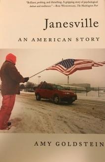 Janesville Book Cover